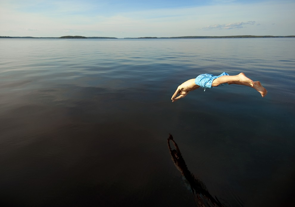 Magníficas fotografias atmosféricas finlandesas 51