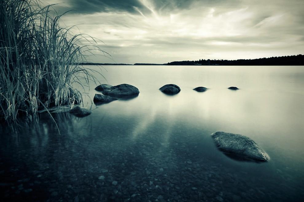 Magníficas fotografias atmosféricas finlandesas 54