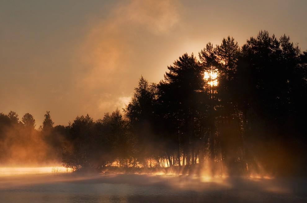 Magníficas fotografias atmosféricas finlandesas 55