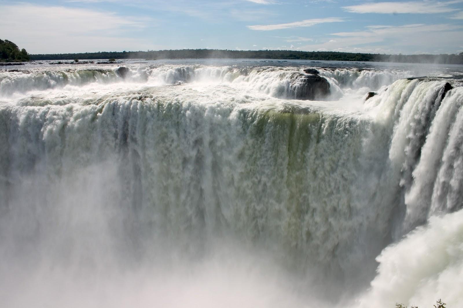 Salto de Sete Quedas: a maravilha natural inundada por um lago artificial 02
