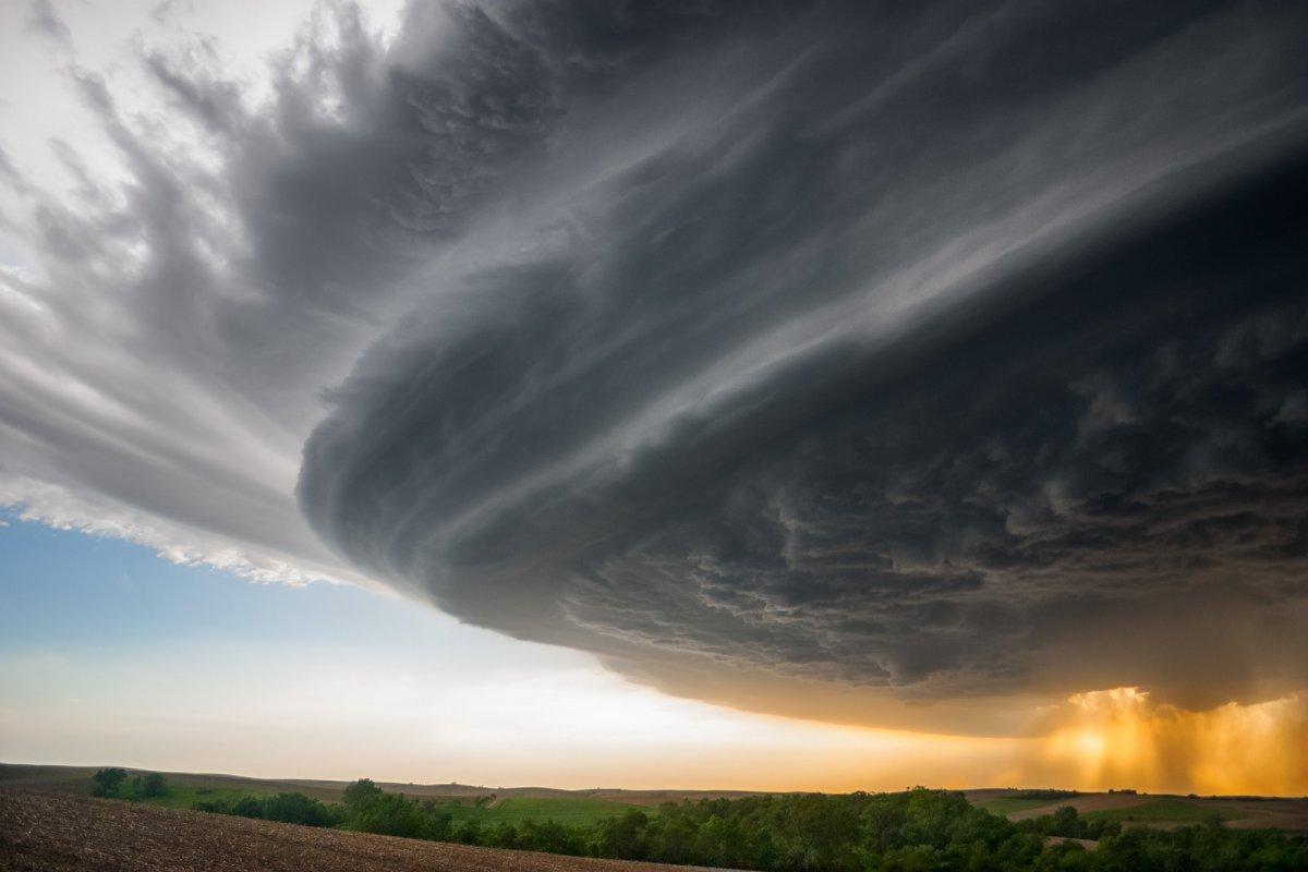 Incríveis fotos de caçadores de tempestades 01
