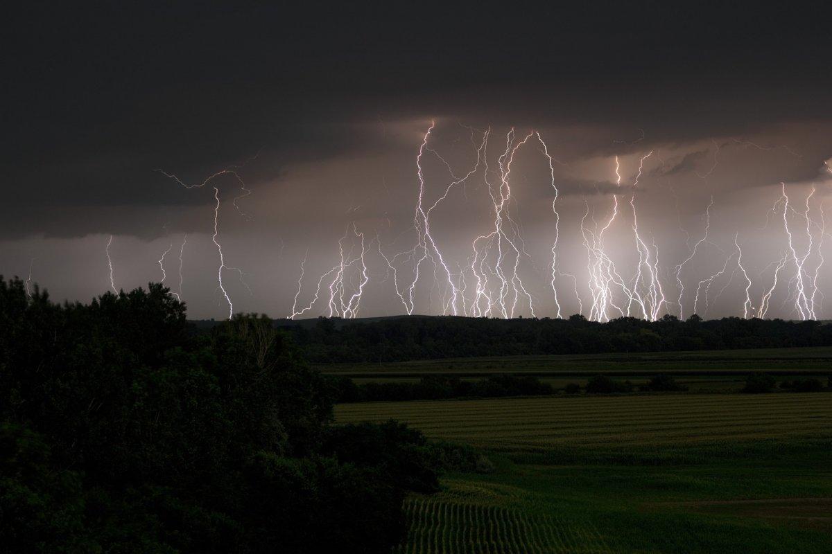 Incríveis fotos de caçadores de tempestades 06