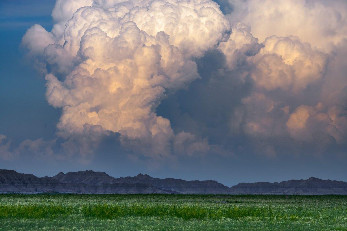 Incríveis fotos de caçadores de tempestades 10