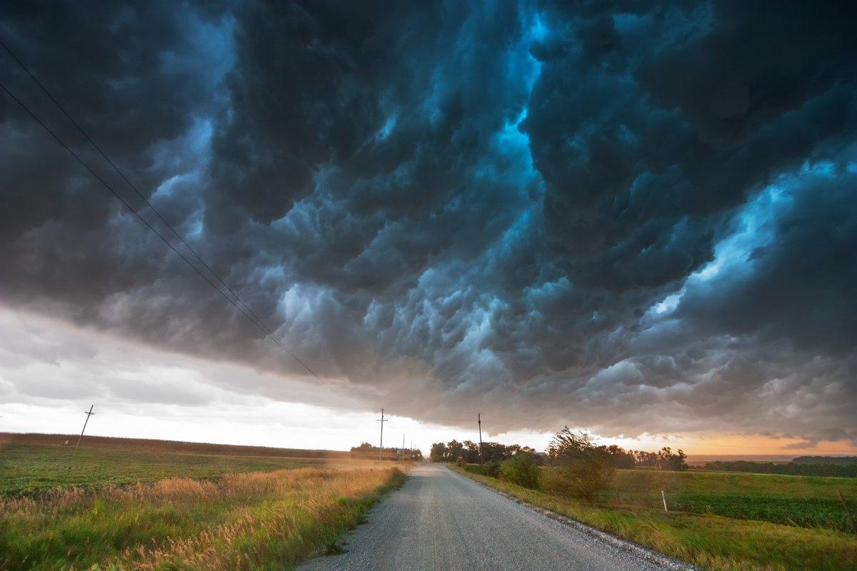 Incríveis fotos de caçadores de tempestades 15