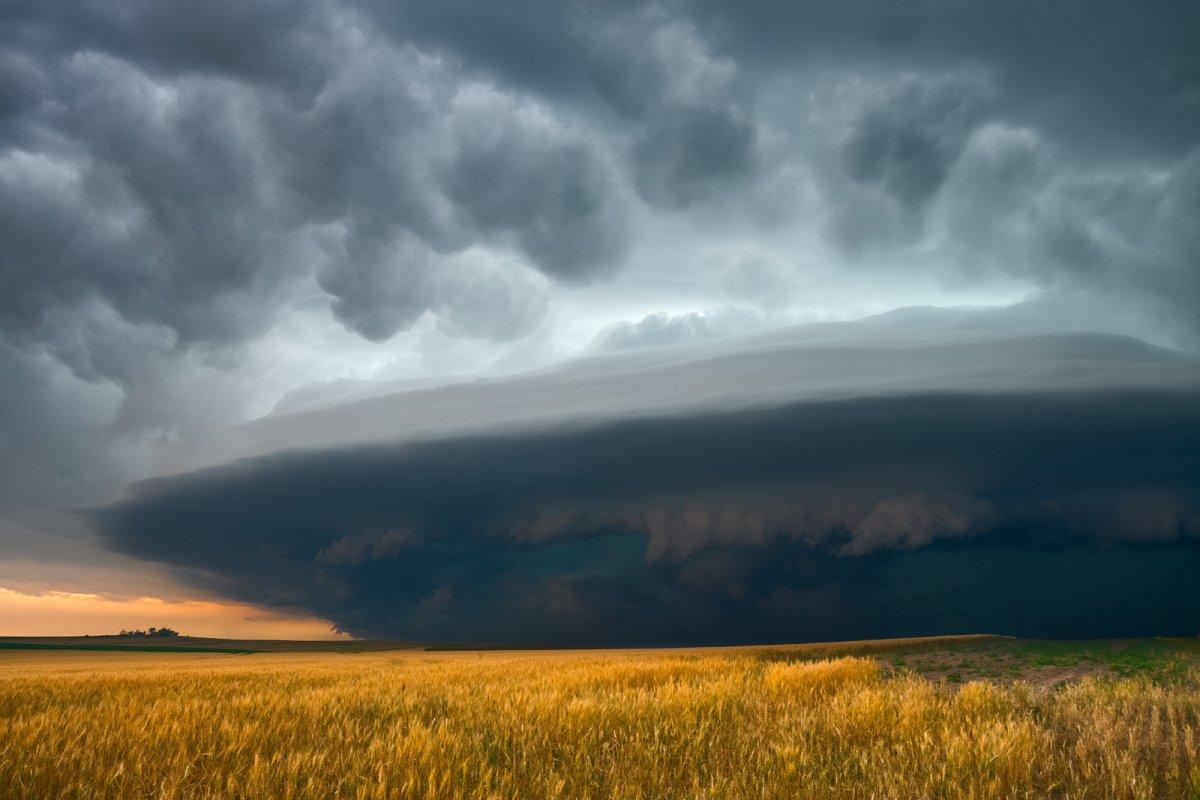Incríveis fotos de caçadores de tempestades 16