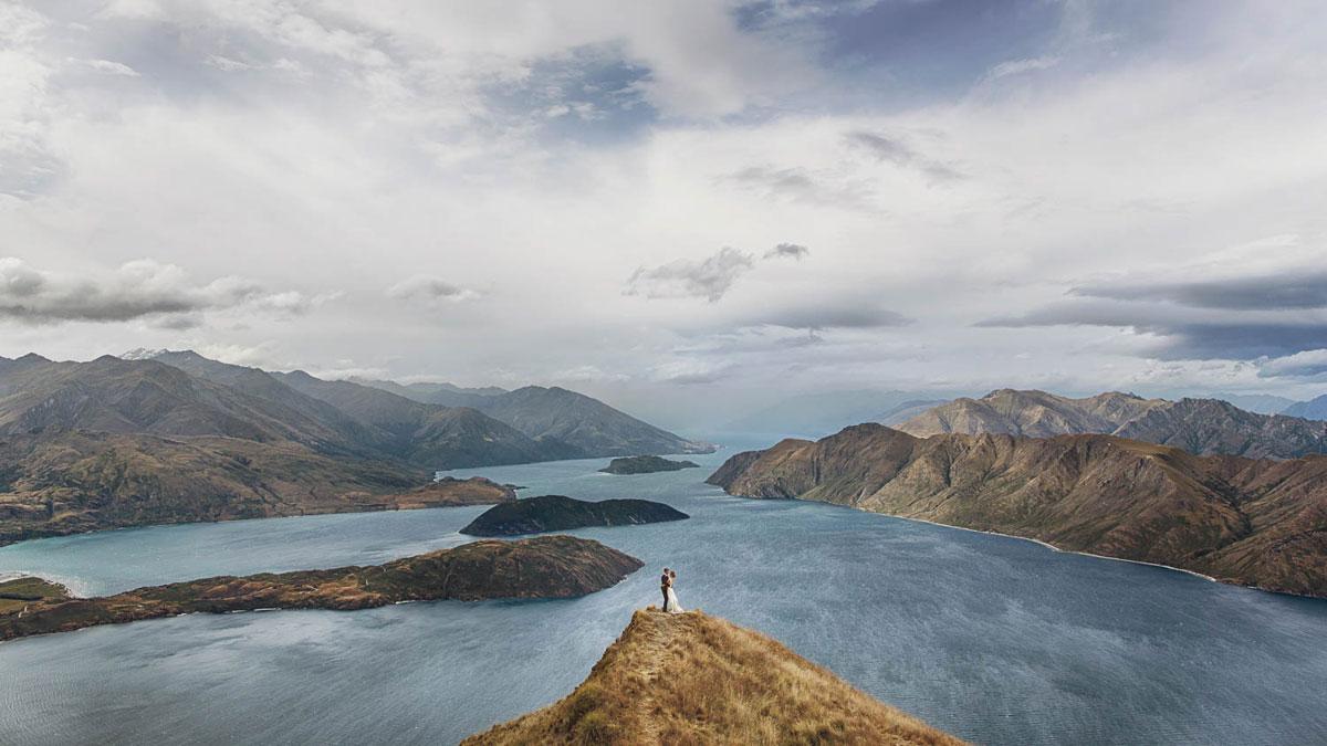 23 fotografias de casamento em inesquecíveis paisagens ao redor do mundo 01