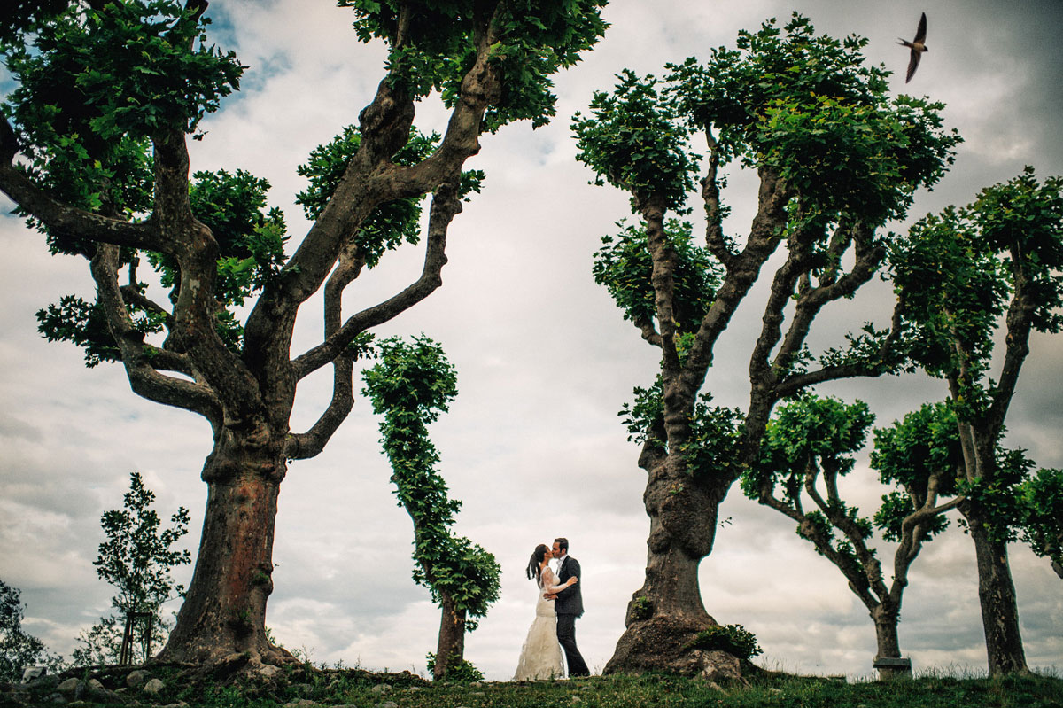 23 fotografias de casamento em inesquecíveis paisagens ao redor do mundo 04