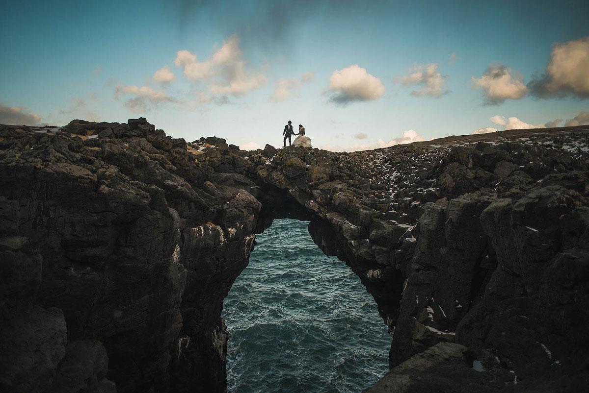 23 fotografias de casamento em inesquec�veis paisagens ao redor do mundo 13