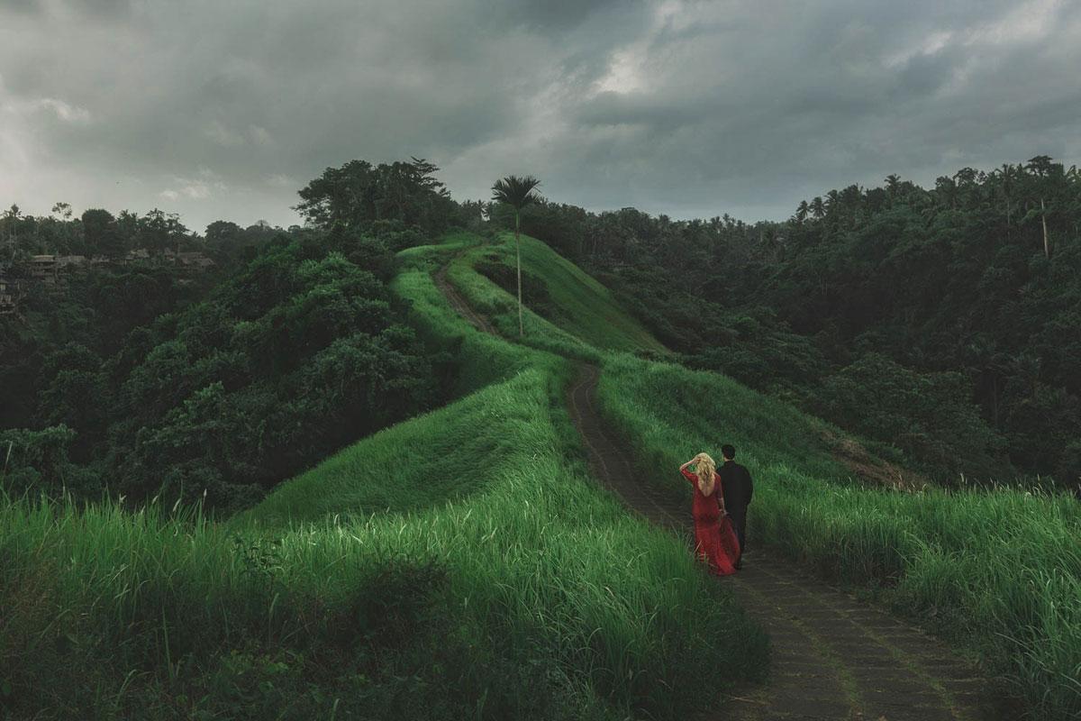 23 fotografias de casamento em inesquecíveis paisagens ao redor do mundo 14