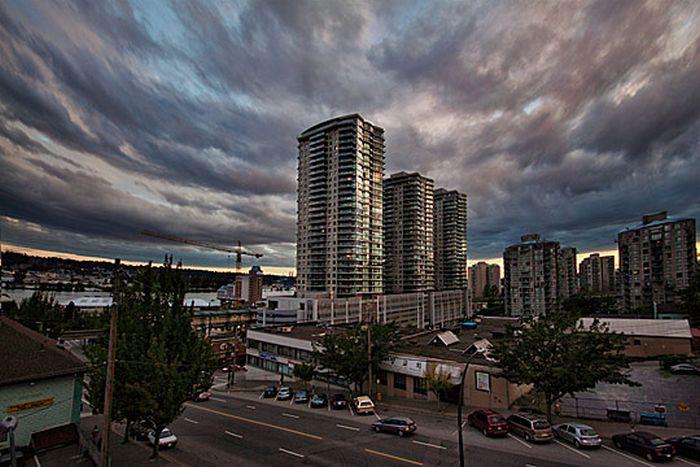 Skylines urbanos em HDR - Onde a realidade encontra a imaginação 10