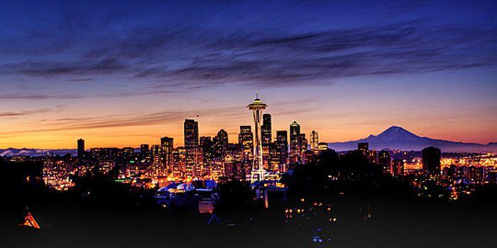 Skylines urbanos em HDR - Onde a realidade encontra a imaginação 75