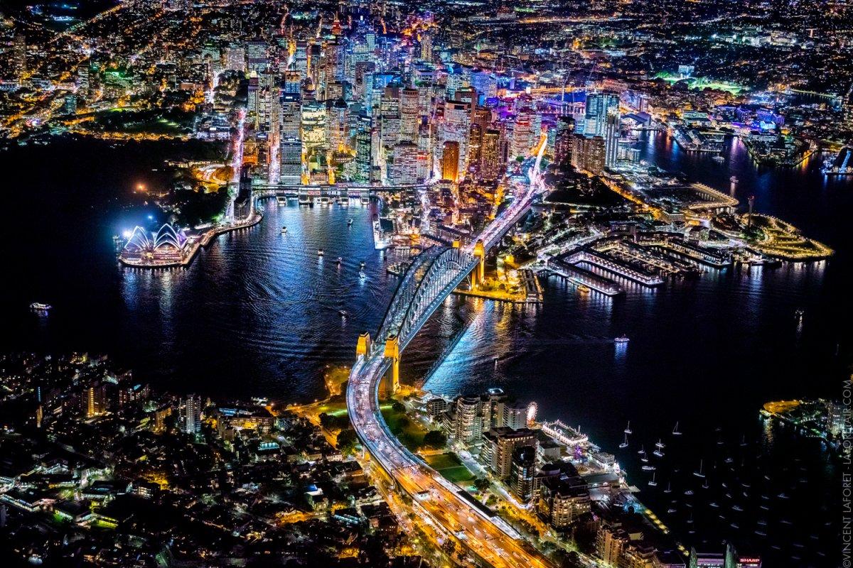 Vincent Laforet tira as fotos noturnas aéreas mais espetaculares que você já viu 02