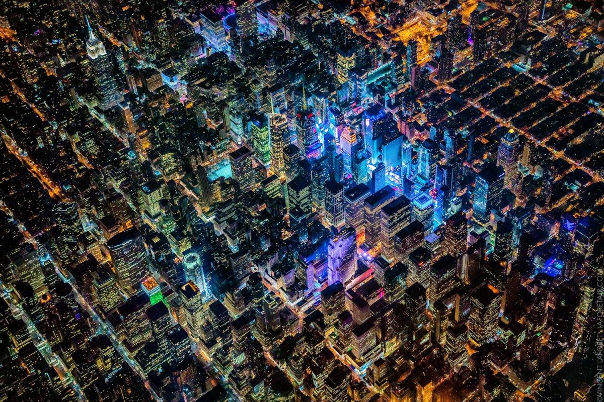 Vincent Laforet tira as fotos noturnas aéreas mais espetaculares que você já viu 03