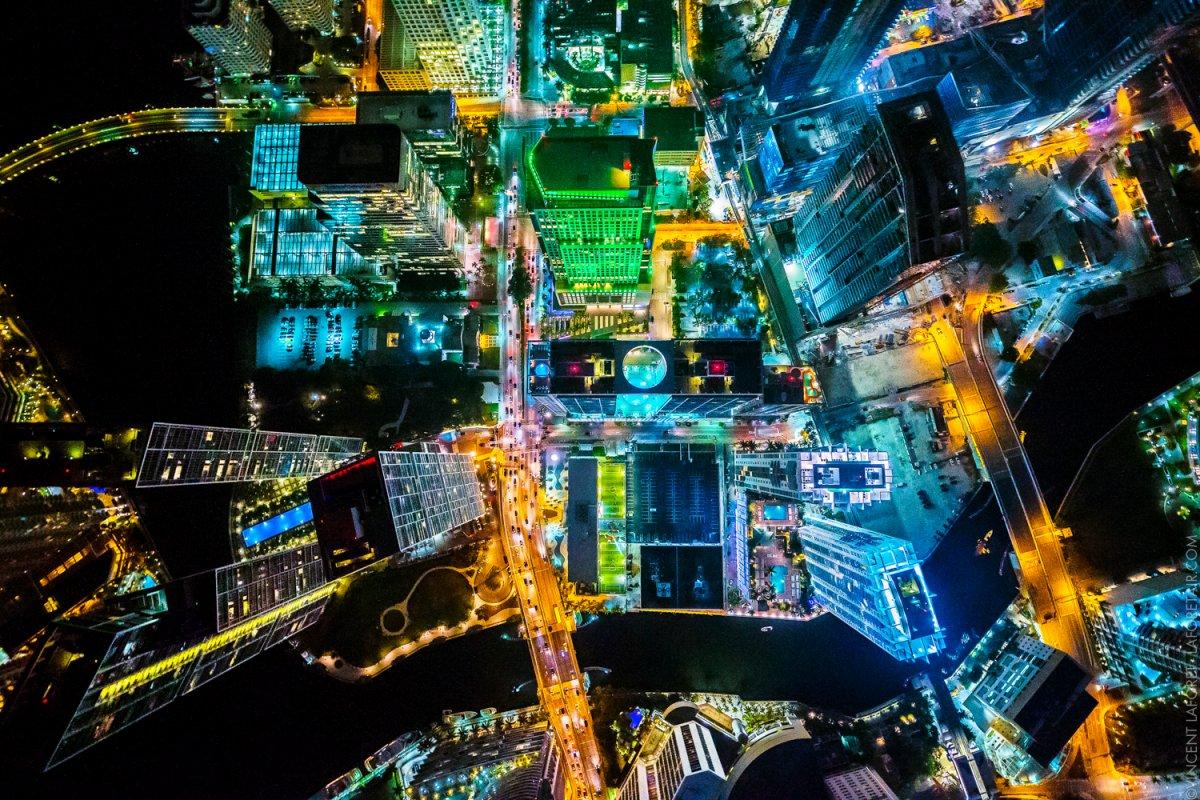 Vincent Laforet tira as fotos noturnas aéreas mais espetaculares que você já viu 06