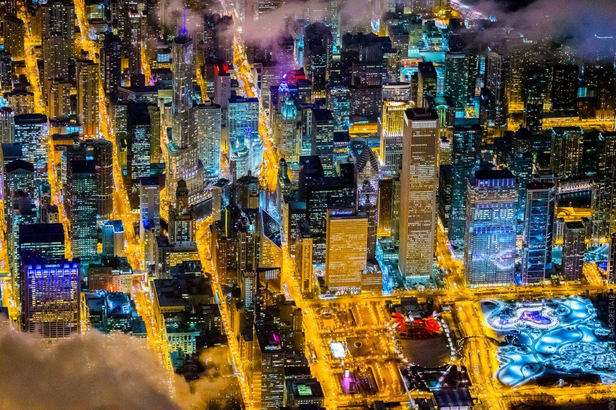 Vincent Laforet tira as fotos noturnas aéreas mais espetaculares que você já viu 07