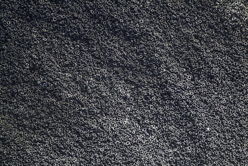 A arqueologia aérea do fotógrafo Klaus Leidorf 02