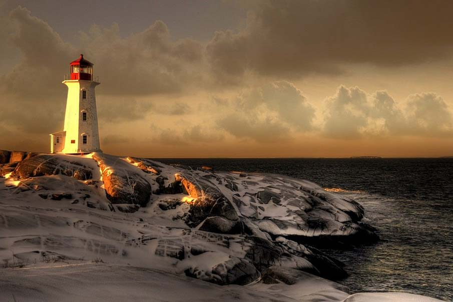 Um passeio pelo Canadá, em 50 fotos impressionantes
