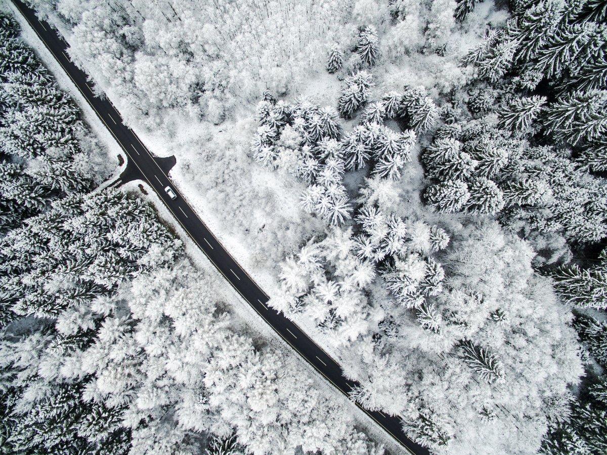 Essas fotos premiadas mostram o planeta Terra de maneiras que você nunca viu 03