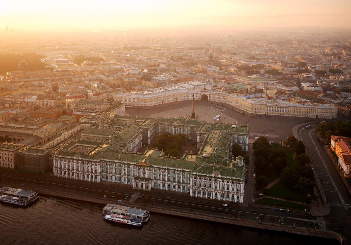 37 incríveis fotos de drones de todo o mundo que seriam totalmente ilegais hoje 11