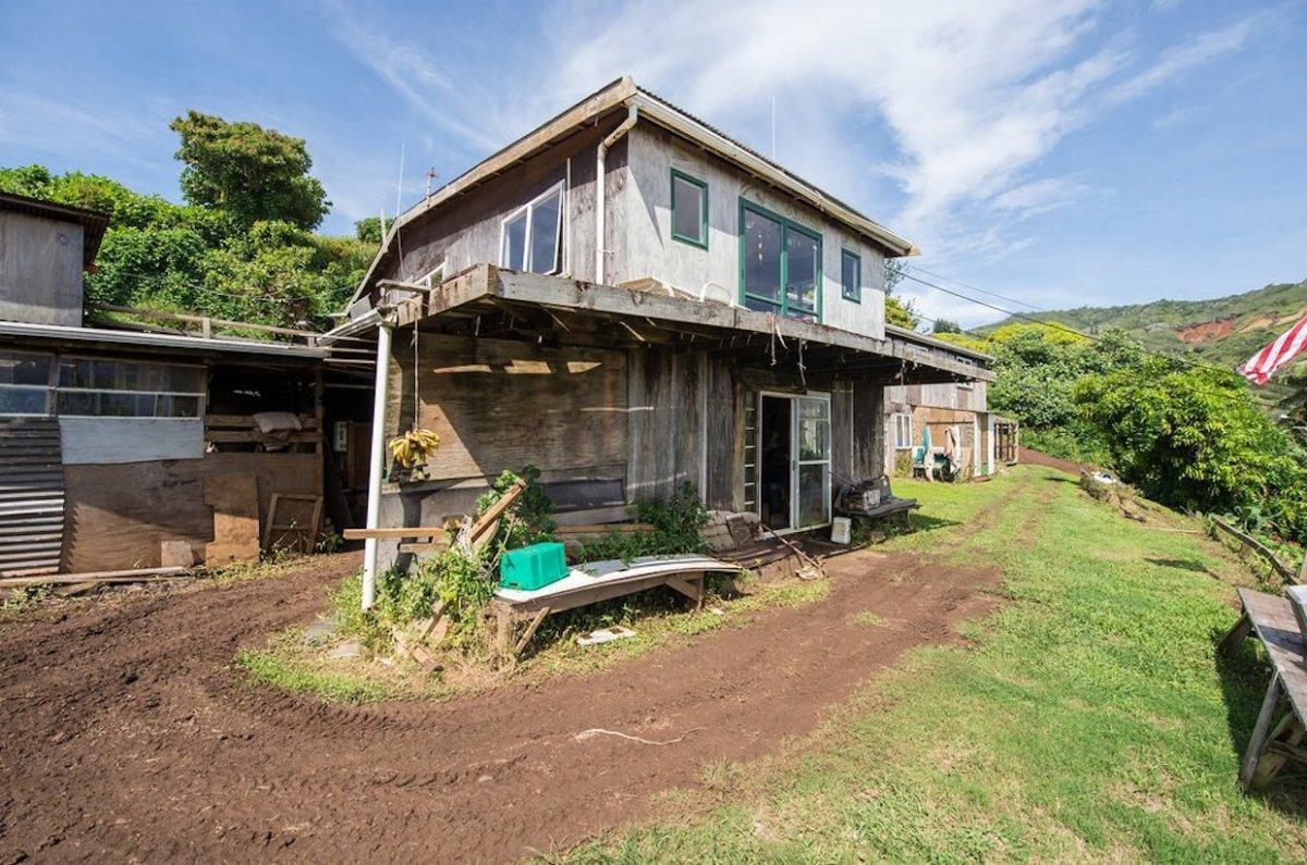 Como é viver em uma pequena ilha britânica no meio do Pacífico 21