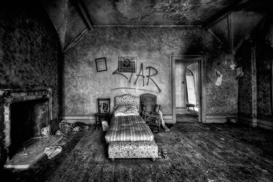 A beleza assombrosa de prédios abandonados registrados por um fotógrafo 05