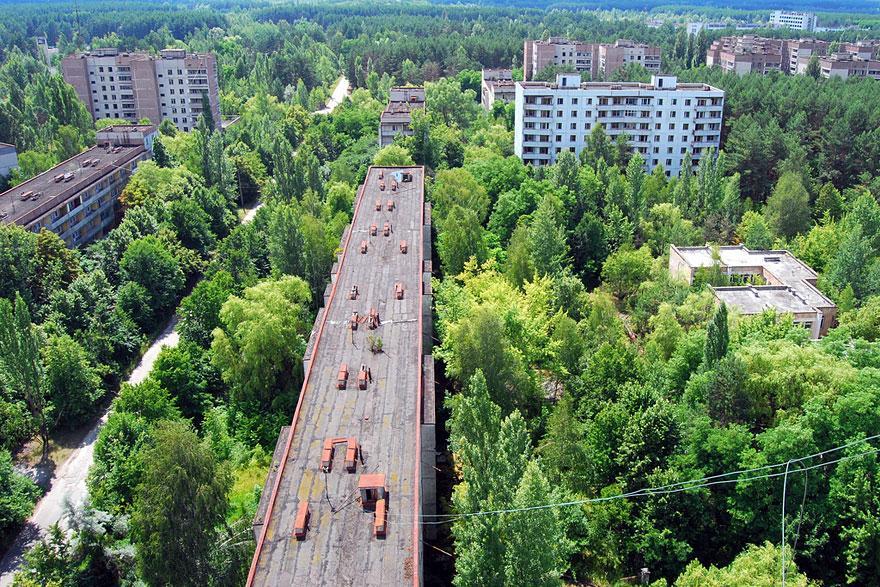 38 lugares abandonados inesquec�veis que, por alguma raz�o, n�o vai conseguir parar de olhar 02