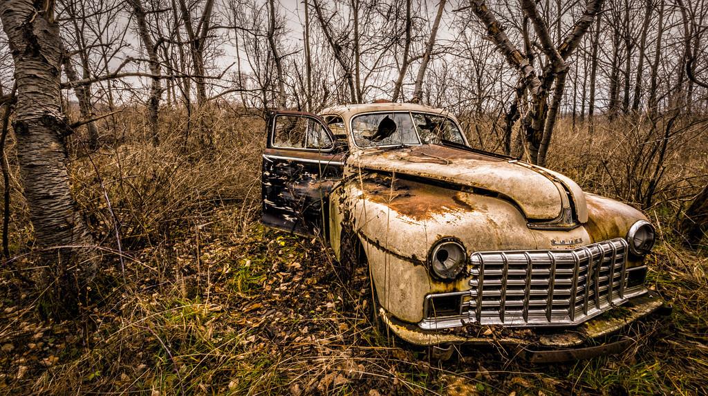 Lugares abandonados que, por alguma razão, você não vai conseguir parar de olhar 05
