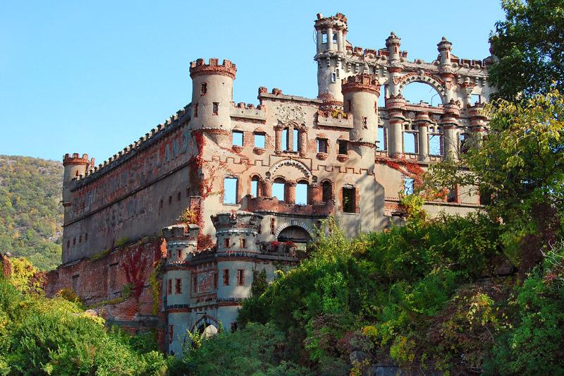 Lugares abandonados que, por alguma razão, você não vai conseguir parar de olhar 13