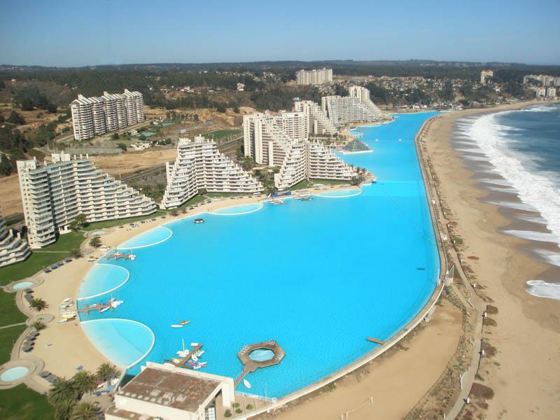 A maior piscina do mundo 02