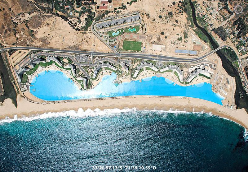 A maior piscina do mundo 03