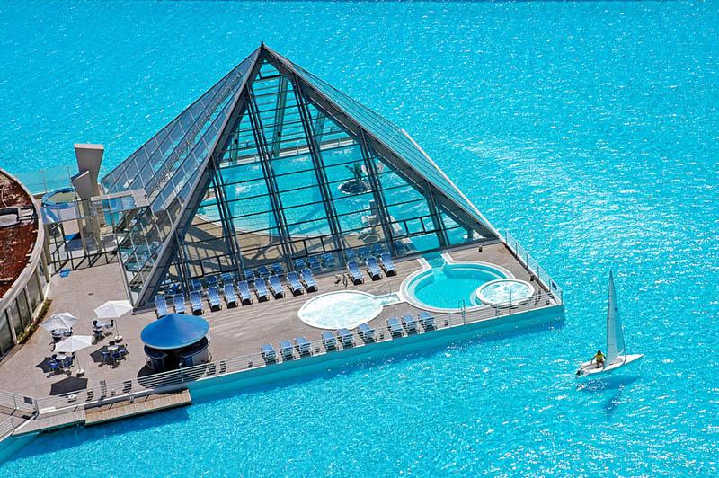 A maior piscina do mundo 06