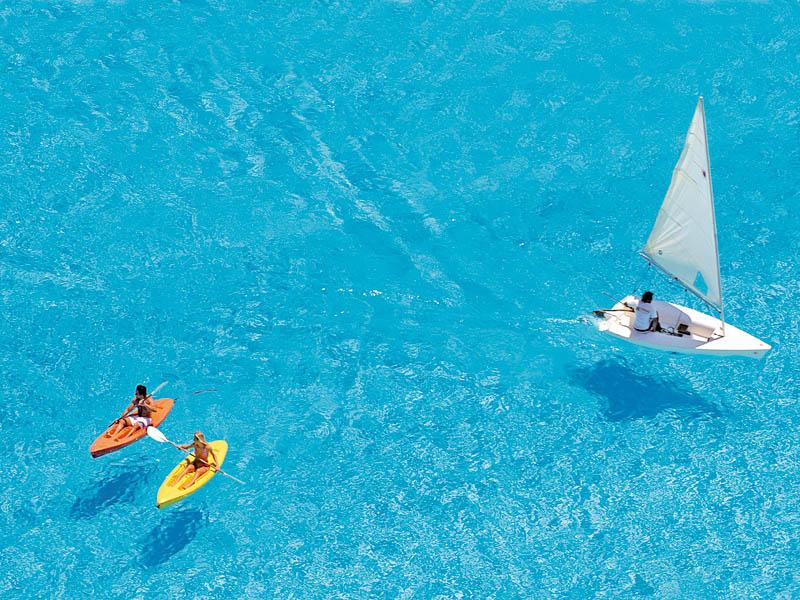 A maior piscina do mundo 07