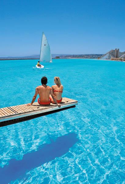A maior piscina do mundo 08