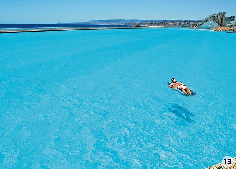 A maior piscina do mundo 09