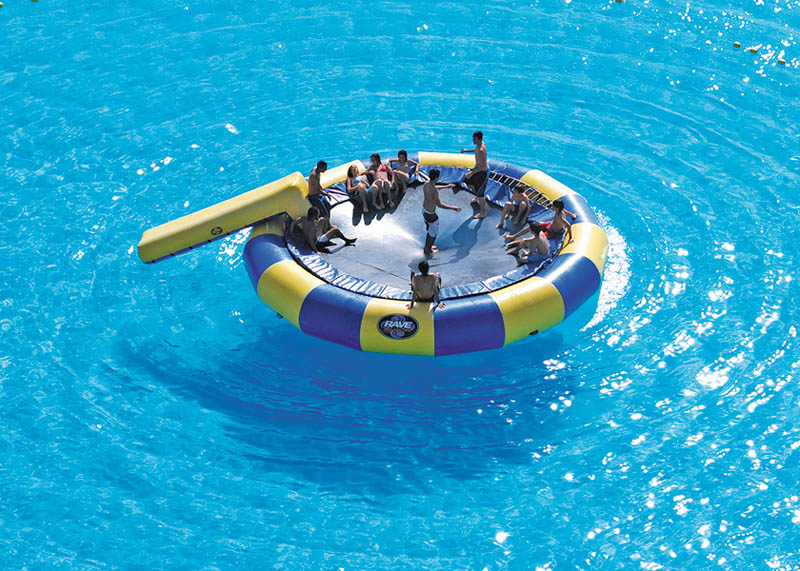 A maior piscina do mundo 10