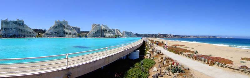 A maior piscina do mundo 11