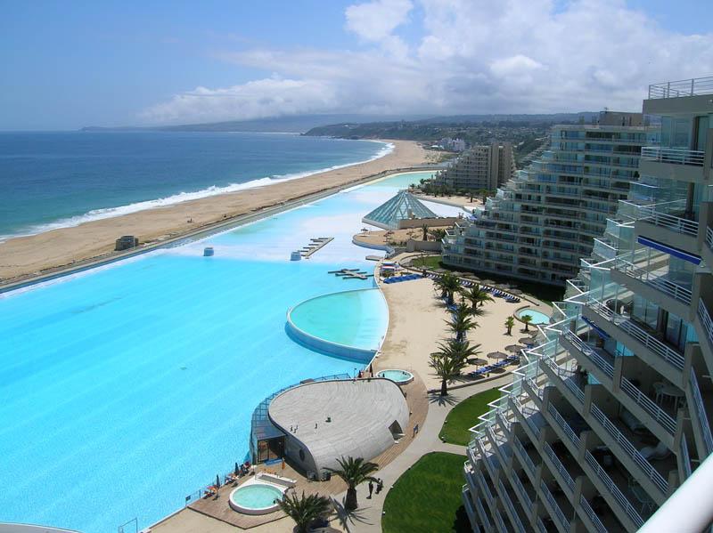 A maior piscina do mundo 20