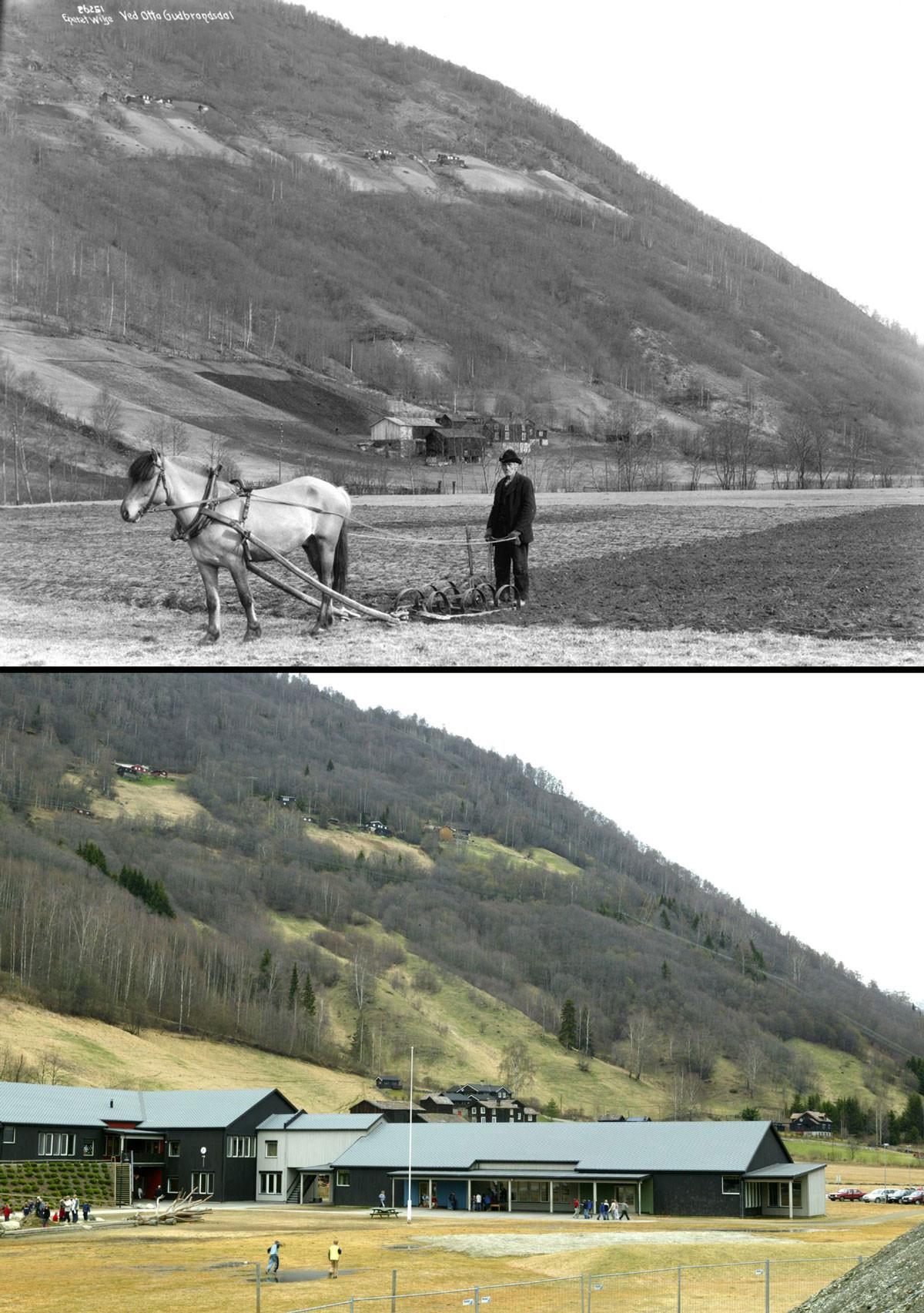 Noruega antes e após o petróleo: a transformação do país em imagens 10