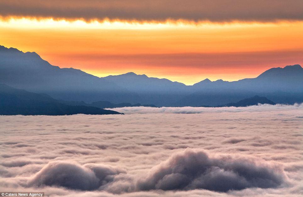 Nagarko: Um povoado sobre as nuvens no Himalaia 04
