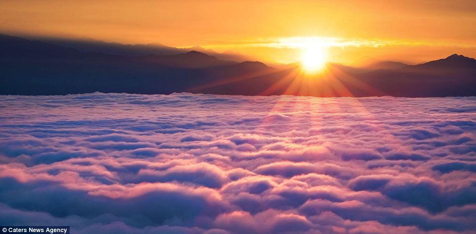 Nagarko: Um povoado sobre as nuvens no Himalaia 06