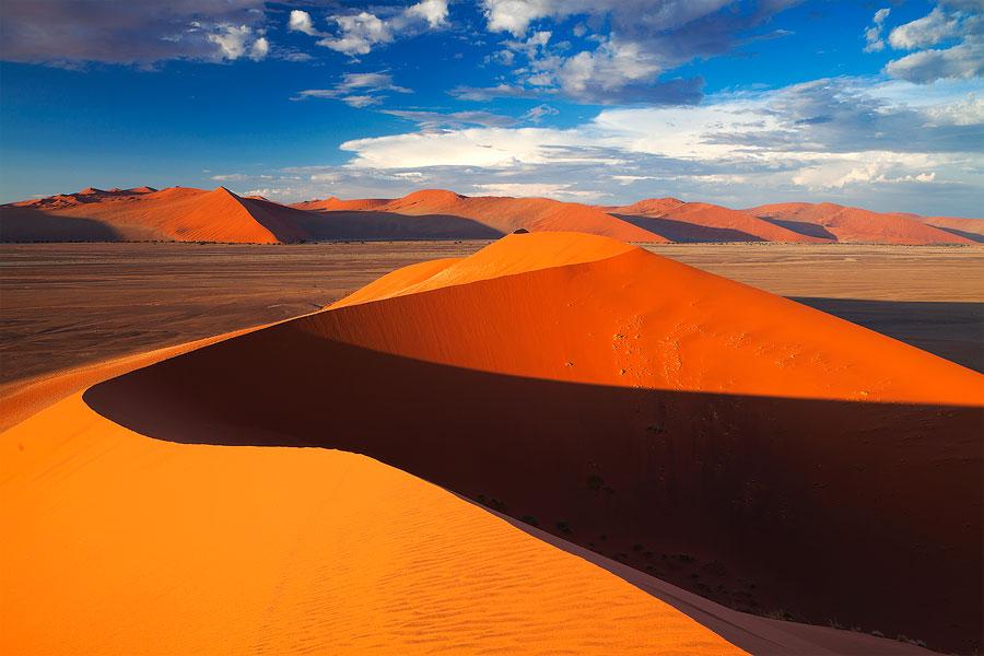 Maravilhas da Natureza - Paisagens da Namíbia 01