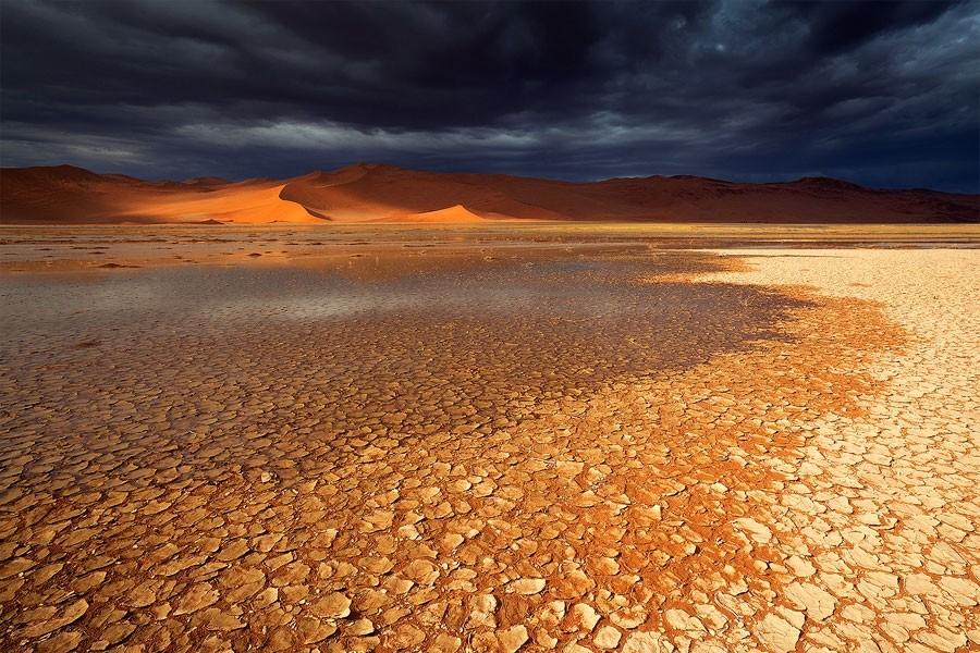 Maravilhas da Natureza - Paisagens da Namíbia 05