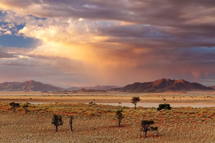 Maravilhas da Natureza - Paisagens da Namíbia 08