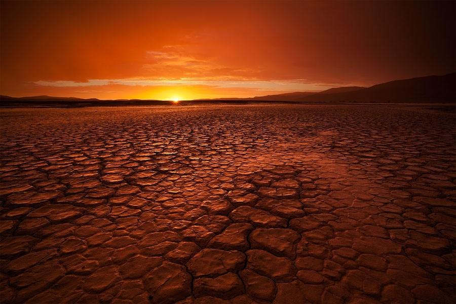 Maravilhas da Natureza - Paisagens da Namíbia 11