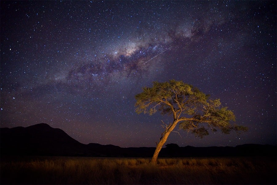 Maravilhas da Natureza - Paisagens da Namíbia 14