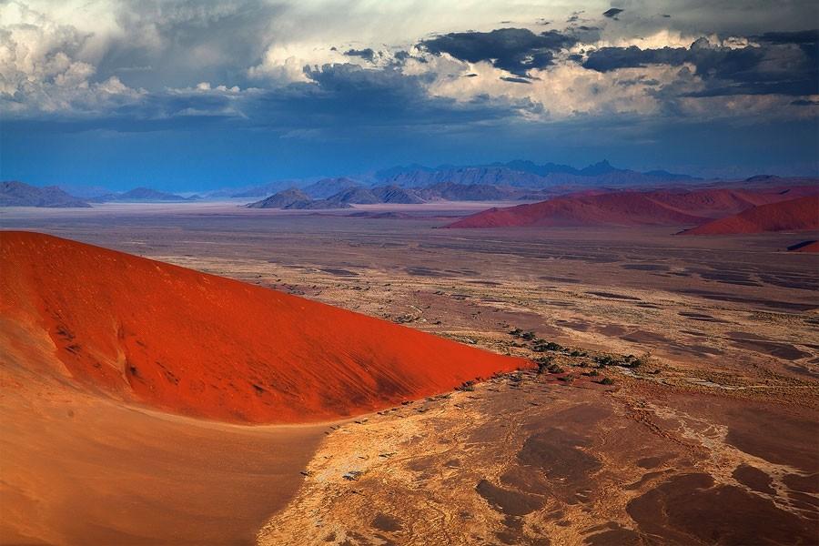 Maravilhas da Natureza - Paisagens da Namíbia 15