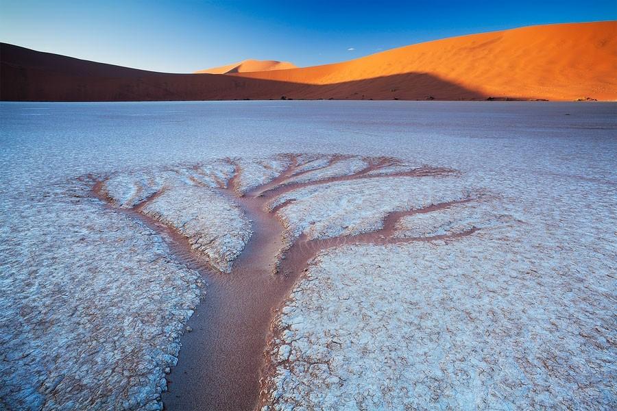Maravilhas da Natureza - Paisagens da Namíbia 17