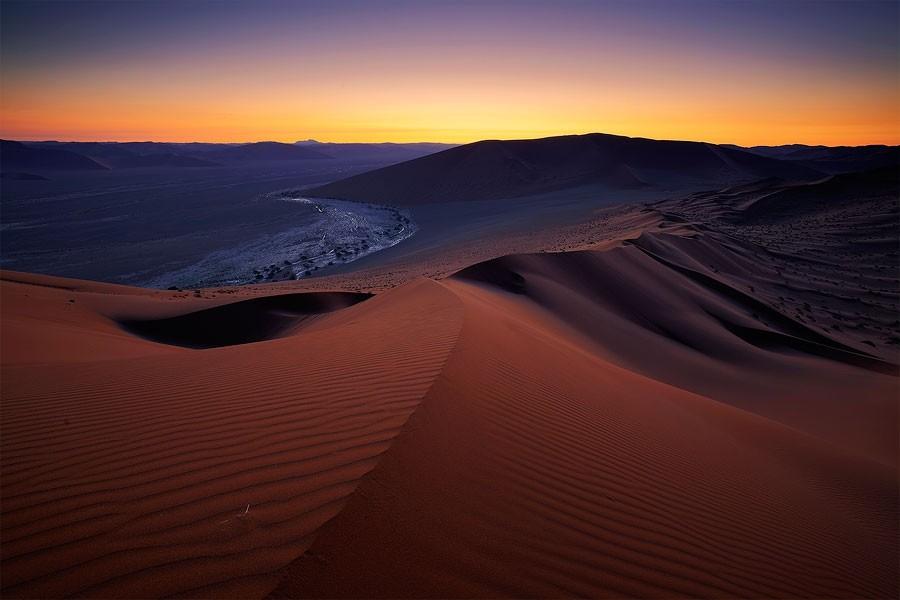 Maravilhas da Natureza - Paisagens da Namíbia 23