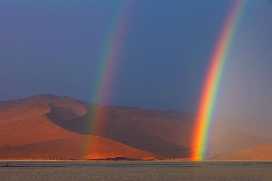 Maravilhas da Natureza - Paisagens da Namíbia 26