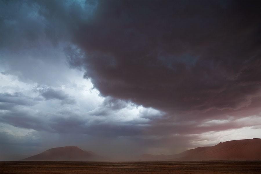 Maravilhas da Natureza - Paisagens da Namíbia 27